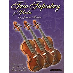Alfred Trio Tapestry for Viola (00-17430X)