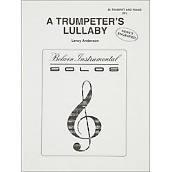 Alfred Trumpeter's Lullaby (00-41061)