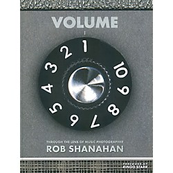 Alfred Volume 1: Through the Lens of Music Photographer Rob Shanahan (98-0615539423)