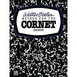 Alfred Walter Beeler Method for the Cornet (Trumpet) Book II Book II (00-WB0004)