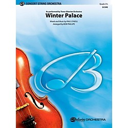 Alfred Winter Palace String Orchestra Level 3.5 Set (00-41229)