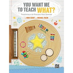Alfred You Want Me to Teach What? Book (00-42787)