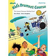 BELWIN Alfred's Kid's Drumset Course DVD