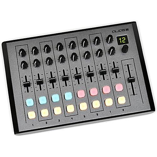 Livid Alias 8 MIDI Controller