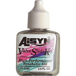 Alisyn Valve Slide Key High-Performance Synthetic Oil (PN2090)