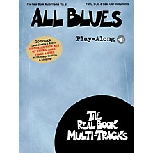 Hal Leonard All Blues Play-Along - Real Book Multi-Tracks Vol. 3