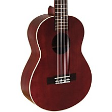 Lanikai All Mahogany 8-String Tenor Ukulele