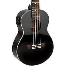 Lanikai All-Mahogany Acoustic-Electric Tenor Ukulele