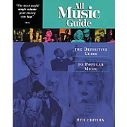 Backbeat Books All Music Guide to Popular Music Book