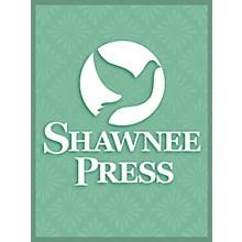 Shawnee Press Allegro for Clarinet Quartet Shawnee Press Series
