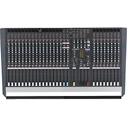 Allen & Heath PA28 Mixer (PA28)