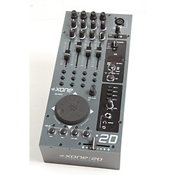 Allen & Heath Xone:2D USB Audio Interface and DJ Controller (USED005001 AH-Xone:2D)