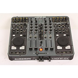 Allen & Heath Xone:DX DJ Mixer (USED006002 AH-Xone:DX Mix)