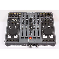 Allen & Heath Xone:DX USB MIDI Controller with Serato Itch (USED007008 AH-Xone:DX Mid)