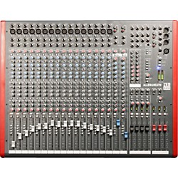 Allen & Heath ZED-420 Mixer (ZED-2042/120X)