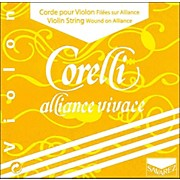 Corelli Alliance Vivace Violin G String