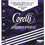 Corelli Alliance-Vivace Violin Strings