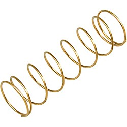 Allied Music Supply A380 Baritone Piston Springs (A380 (QTY = DOZEN))