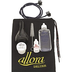 Allora Deluxe Trombone Maintenance Kit (TCK-164A)