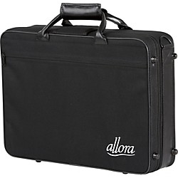 Allora Double Clarinet Case (C29-Cl102-Gu)