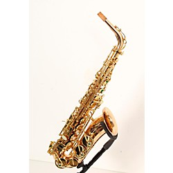 Allora Paris Series Professional Alto Saxophone (USED006010 VCH-800LE2/PSB)
