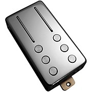 Railhammer Alnico Grande Humbucker Bridge Pickup