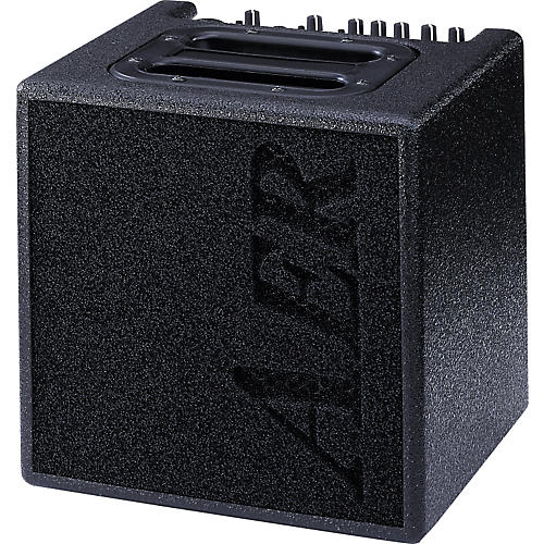 AER Alpha 40W 1x8 Acoustic Guitar Combo Amp Black