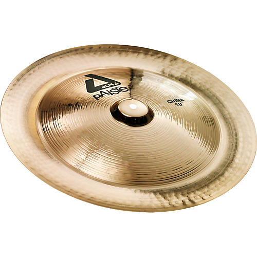 Paiste Alpha Brilliant China Cymbal 16 in.