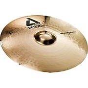 Paiste Alpha Medium Crash, Brilliant