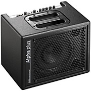 AER Alpha-Plus 50W Single Channel Acoustic 1x8 Combo Amp