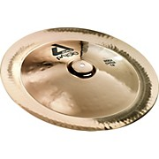 Paiste Alpha Rock China, Brilliant