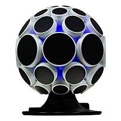 Alphasphere Nexus Spherical Control Surface (ALPHA NEXUS)