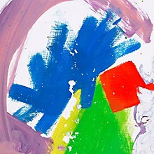 Alt-J - This Is All Yours (2Lp Colored Vinyl W/Digital Download)