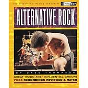 Miller Freeman Alternative Rock Reference Book