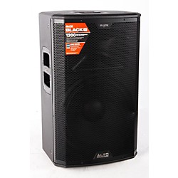 "Alto Black 15"" 2-Way Loudspeaker 2400W With Wireless Connectivity (USED005001 BLACK 15)"