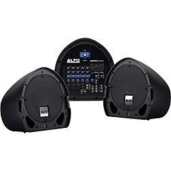 Alto MIXPACK Express Ultraportable Powered PA System (MIXPACK EXPRESS)
