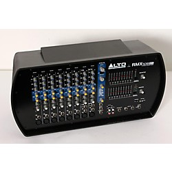 Alto RMX508DFX 500W Powered Mixer with Effects (USED005004 RMX508DFX)