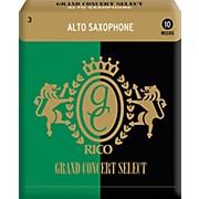 Grand Concert Select Alto Saxophone Reeds