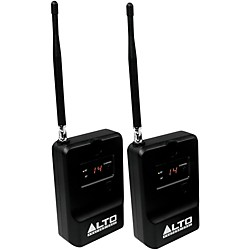 Alto Stealth Wireless Xpander Pack (Stealth Xpander Kit)