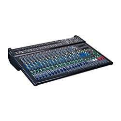Alto TMX200DFX 20-Channel Powered Mixer with Effects (USED004000 TMX200DFX)