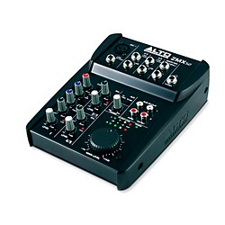 Alto Zephyr Series ZMX52 5-Channel Compact Mixer (USED004000 ZMX52)