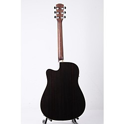Alvarez AD710CE ARTIST Series Dreadnought Acoustic-Electric Cutaway Guitar (USED007001 AD710CE)