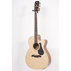 Alvarez Artist Series AF60CE Folk Acoustic-Electric Guitar (USED005003 AF60CE)