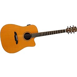Alvarez Masterworks MD75SCE Dreadnought Acoustic (MD75SCE)