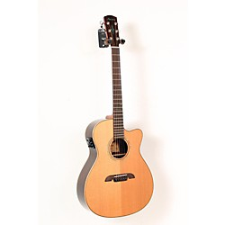 Alvarez Masterworks MF75CE Folk/OM Acoustic Electric (USED005001 MF75CE)