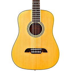 Alvarez RT26 Travel Sized Dreadnought Acoustic Guitar (RT26)