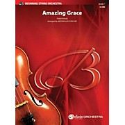 Alfred Amazing Grace String Orchestra Grade 1