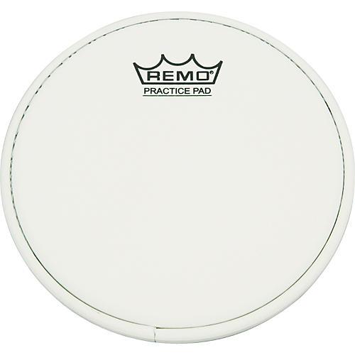 Remo Ambassador Coated Practice Pad Head-thumbnail