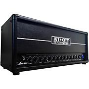 Jet City Amplification Amelia 50W Tube Guitar Amplifier Head