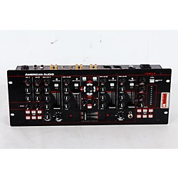 American Audio 19MXR 4-Channel MIDILOG DJ Mixer (USED006003 19MXR)